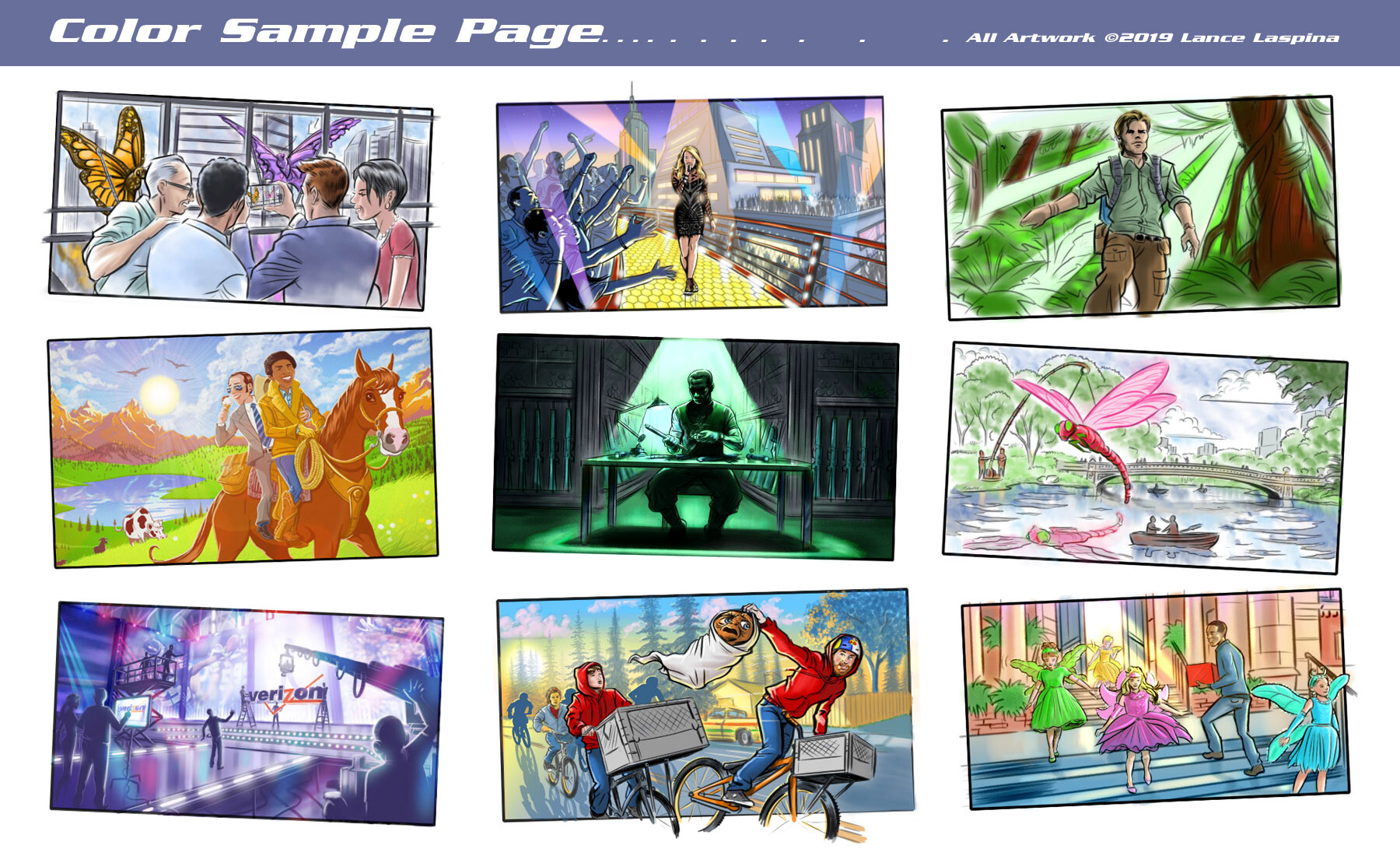 Lance laspina as storyboardsamples 02