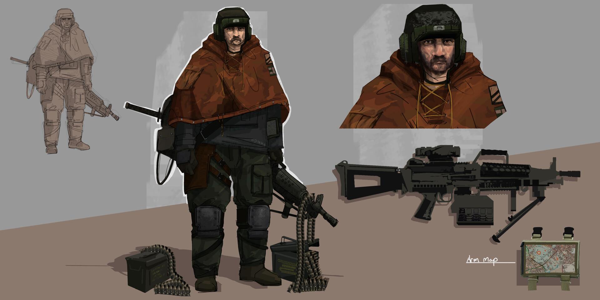 Jack dowell character development number 1 chosen character