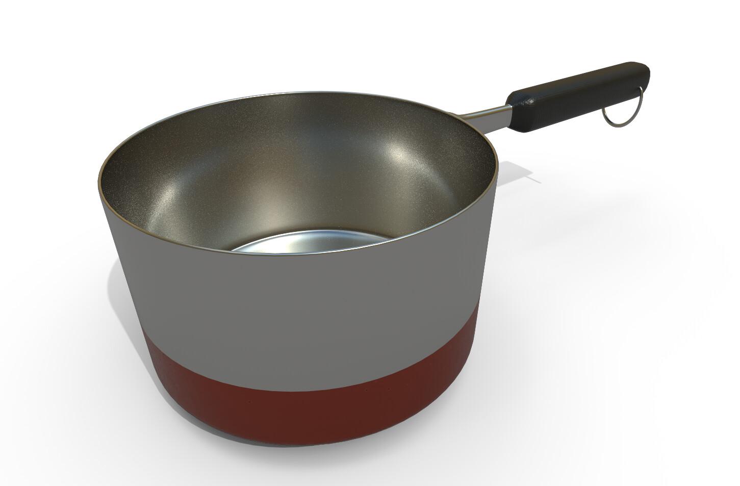 Joseph moniz cookingpan001e