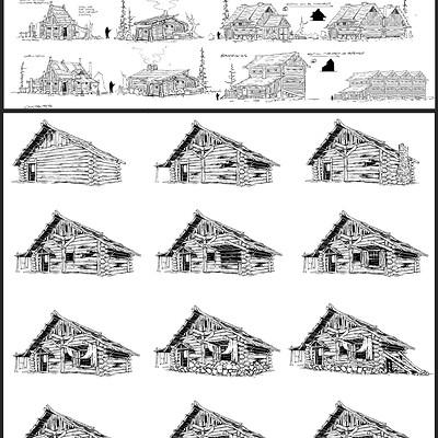 Christian piccolo cabin ideas modularity