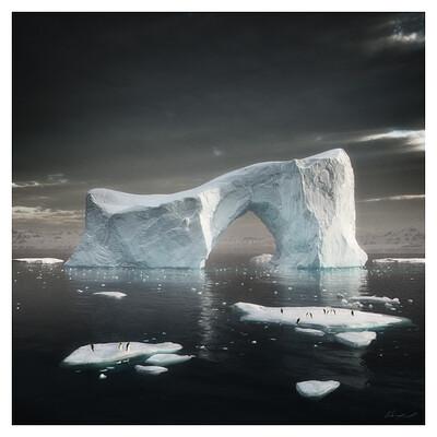 Oliver regueiro icebergfinal