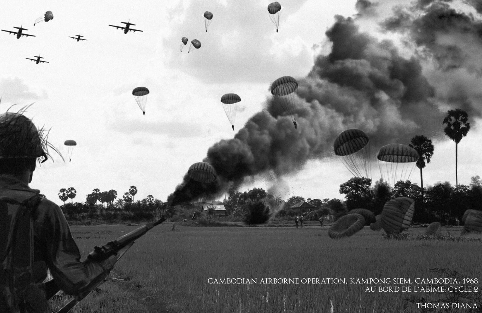 Battle of Kampong Siem