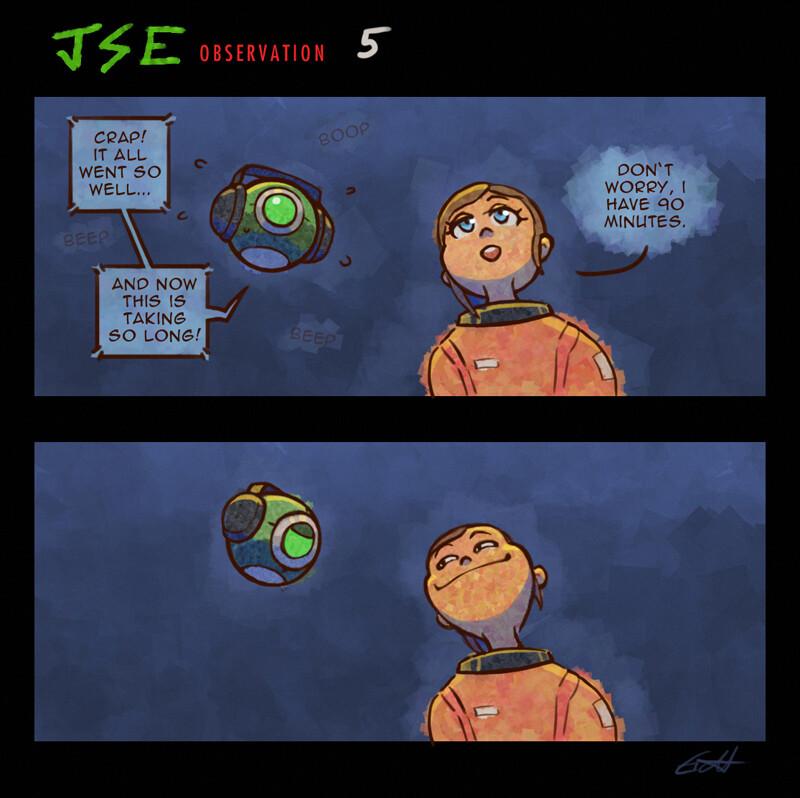 JSE comic 5