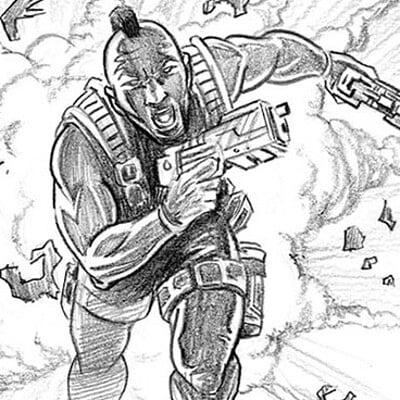 Lance laspina as storyboardsamples 24