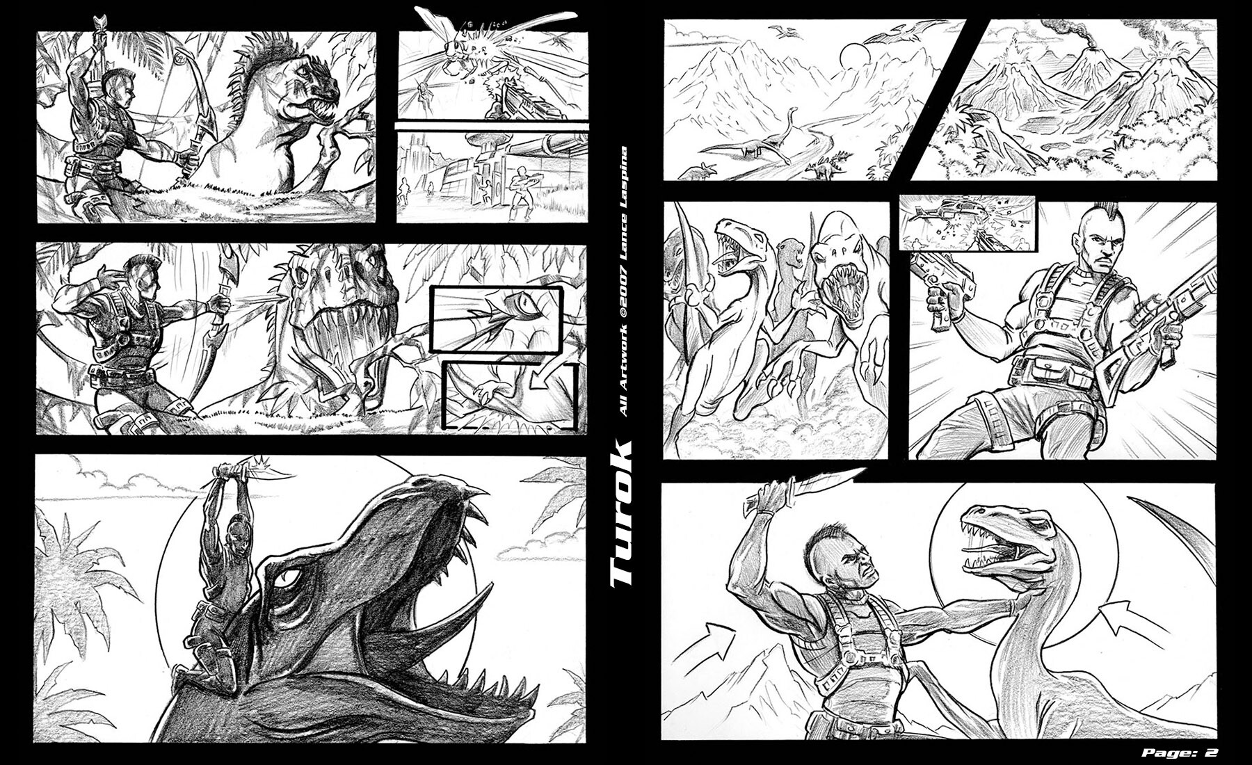 Lance laspina as storyboardsamples 24b