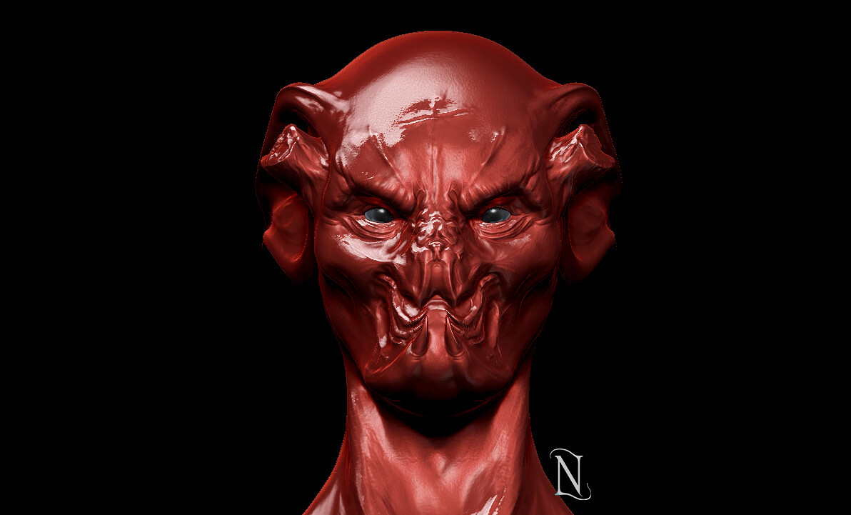 Gabriele dini demon 2
