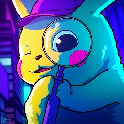 Andrew sebastian kwan detective pikachu sml