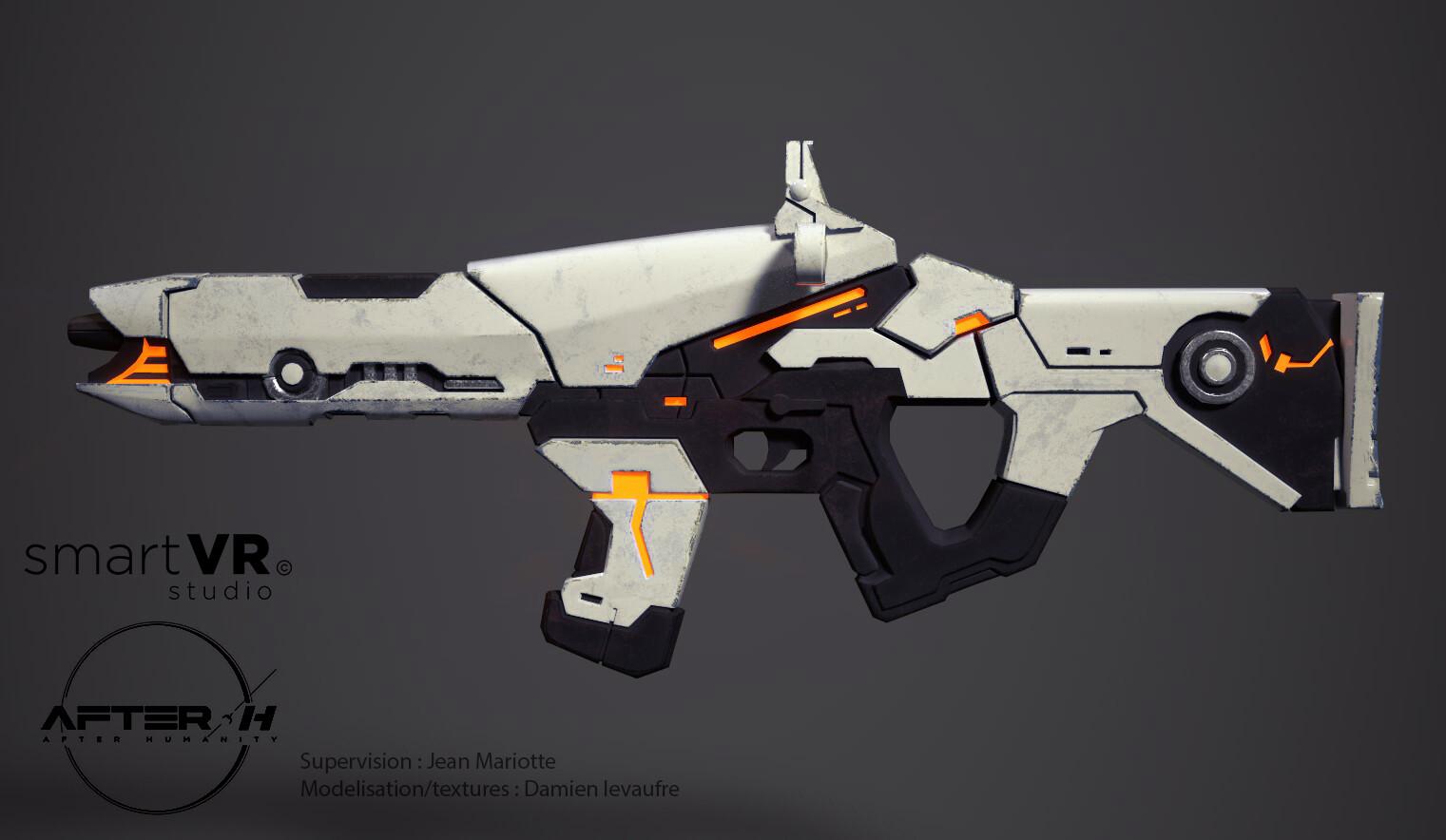 Damien levaufre gun profil02 n