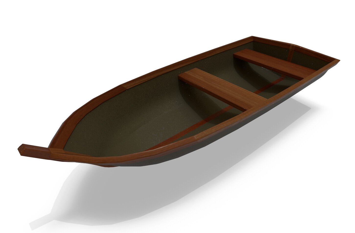 Joseph moniz rowboat001a