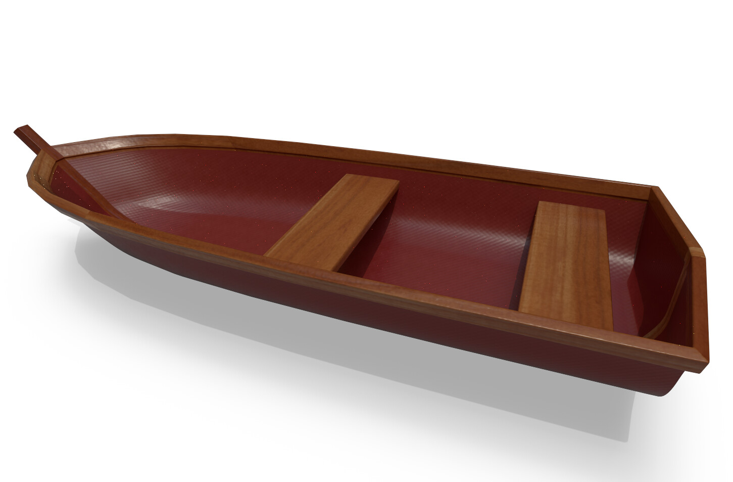 Joseph moniz rowboat001e