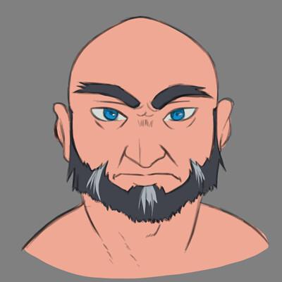 Blamyris cardona character concepts 01