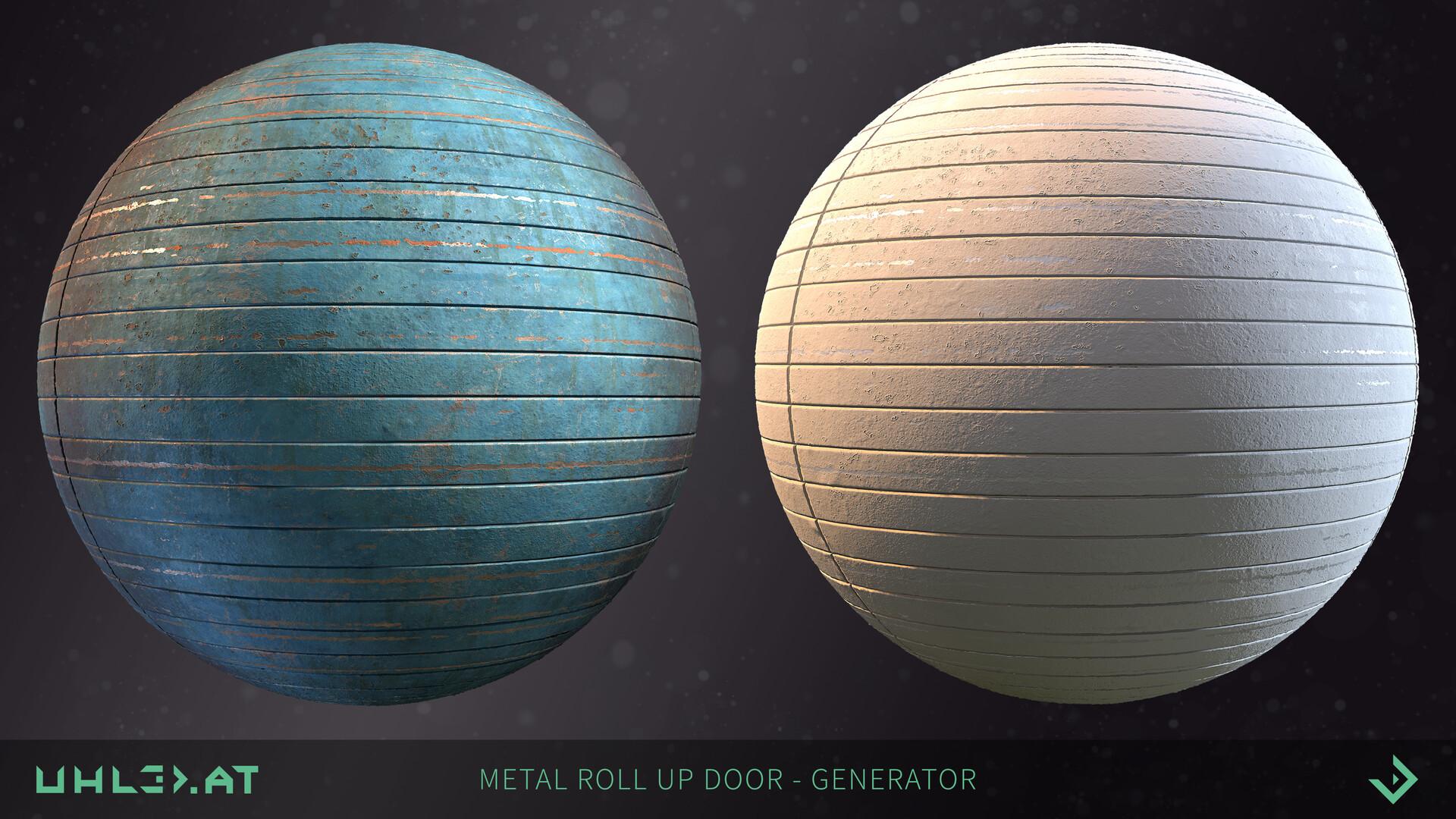 Dominik uhl metal rollup generator 04