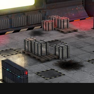 Alfven ato cargobay denoiser2