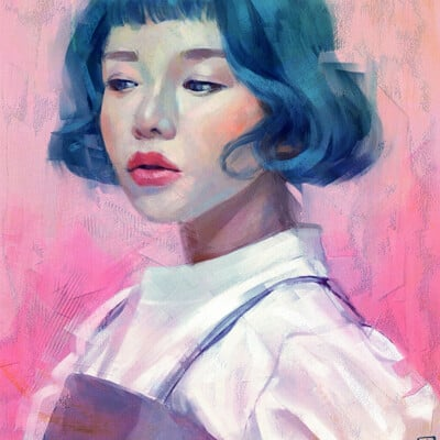 Francesca resta portrait web nijiart
