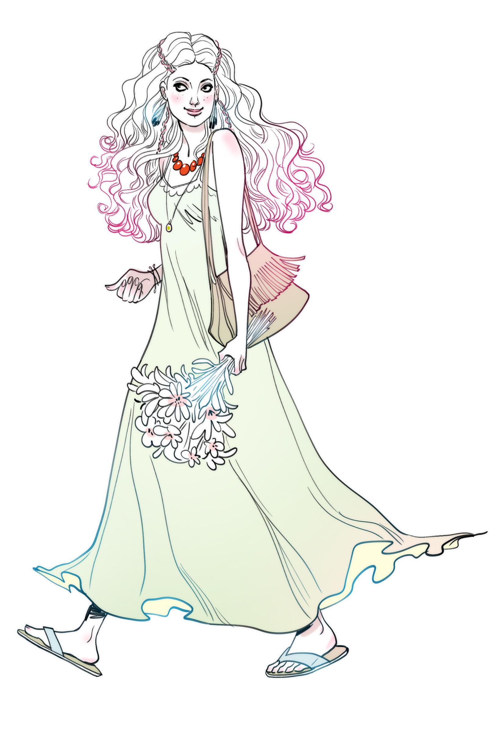 Marguerite sauvage 3