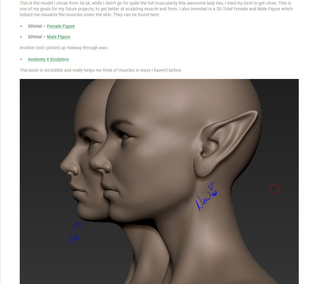 Julie beliveau sculpting workflow4