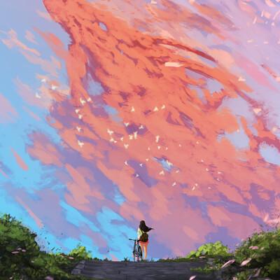 Anato finnstark remember chihiro spirited away by anatofinnstark dbvb8wt fullview 1