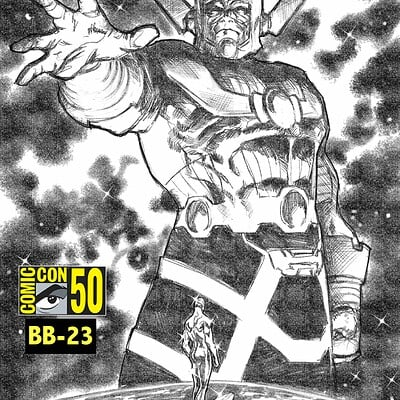 Ace continuado galactus sdcc copy 2