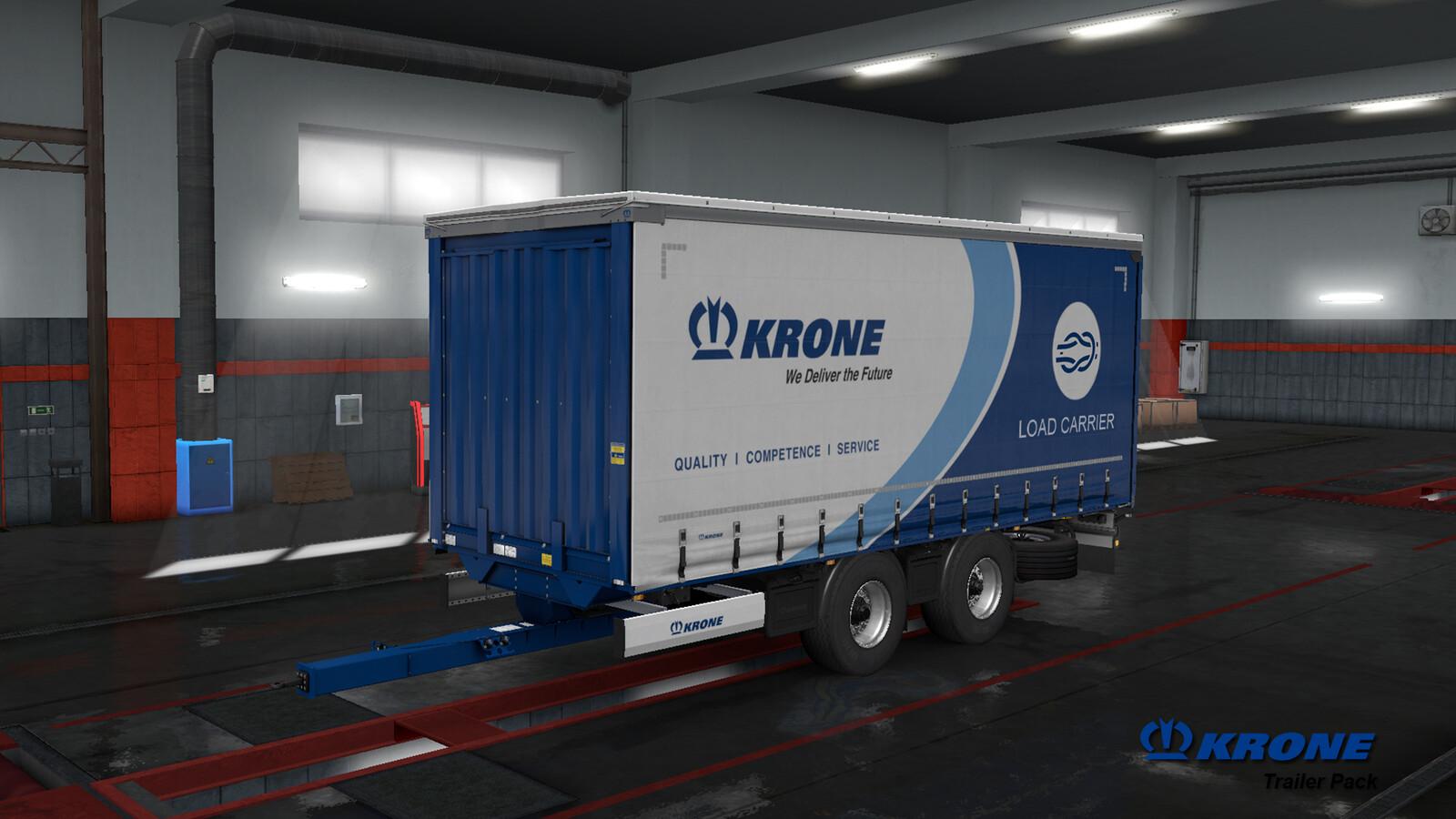 Load Carrier