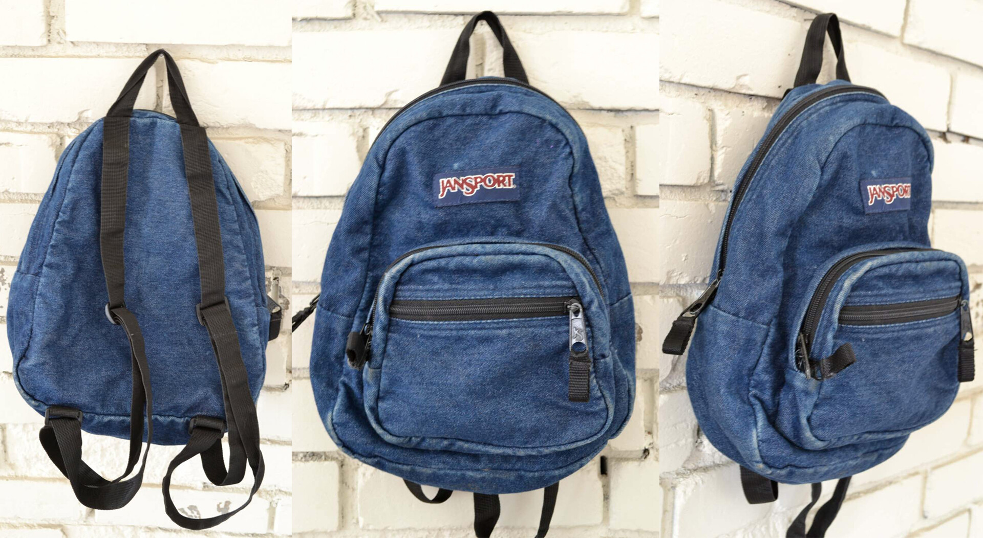 Kurt kupser backpack reference