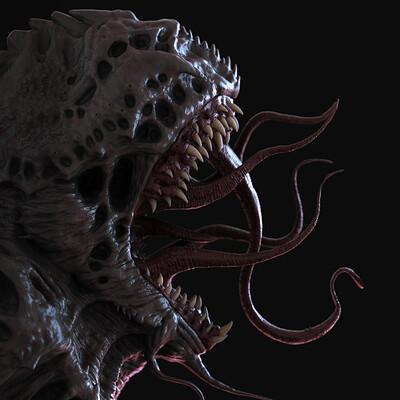 Nicolas swijngedau alien zoom