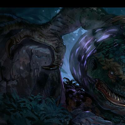 Victorin ripert bombadil salamandre1