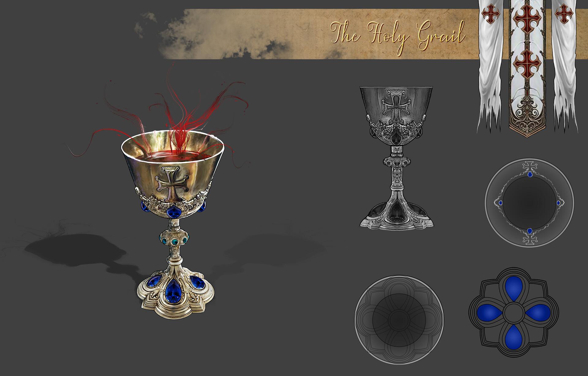 Vibhas virwani presentation6 holygrail