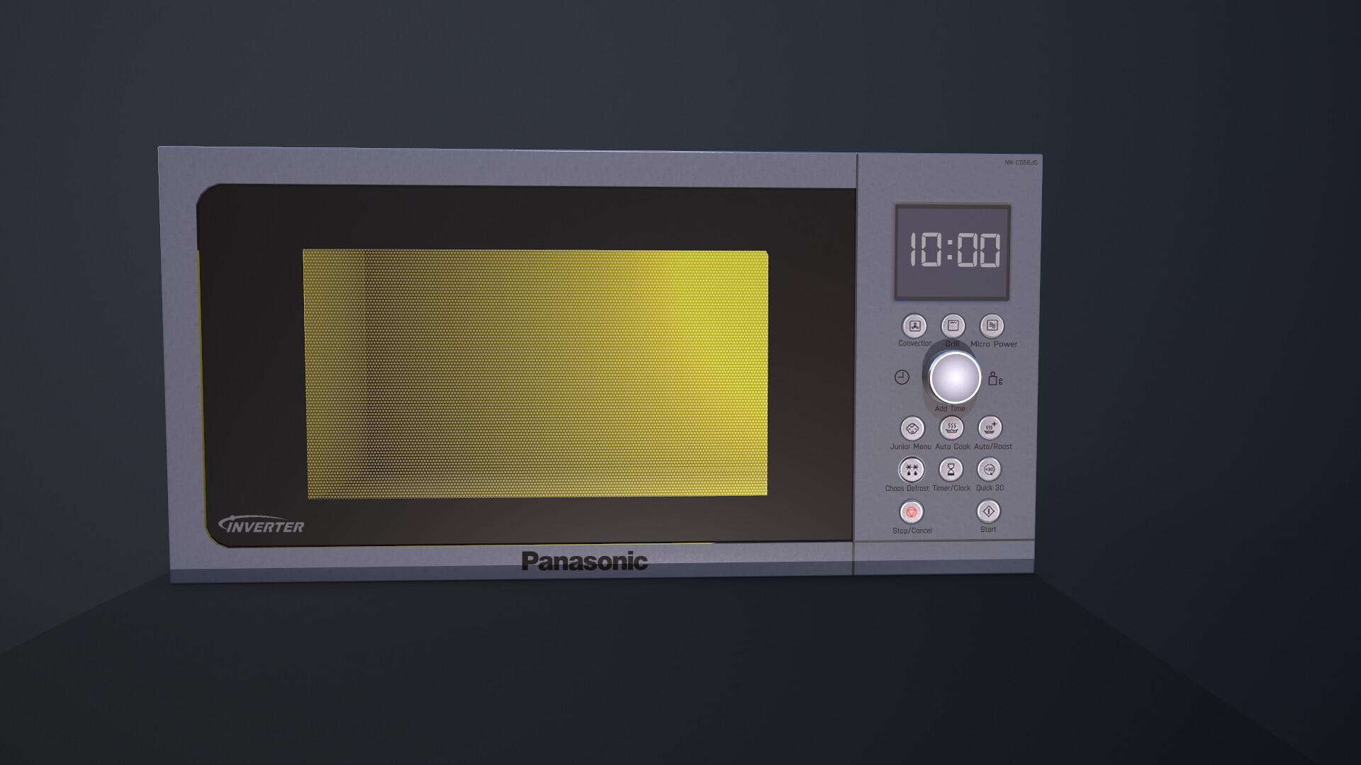 ArtStation - Product Design 3D Assets 2, Florin Chirila