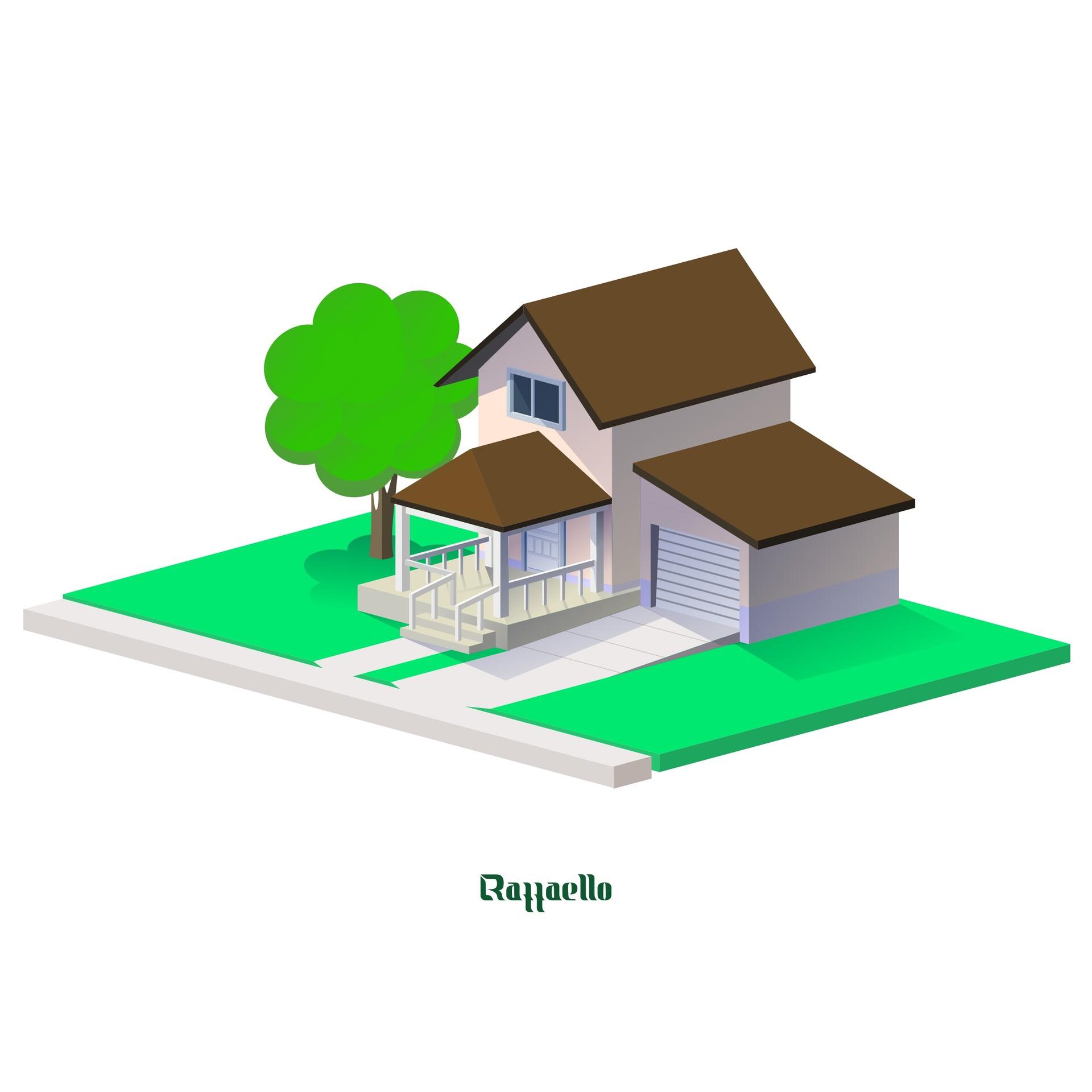 Affinity Designer-flat vector