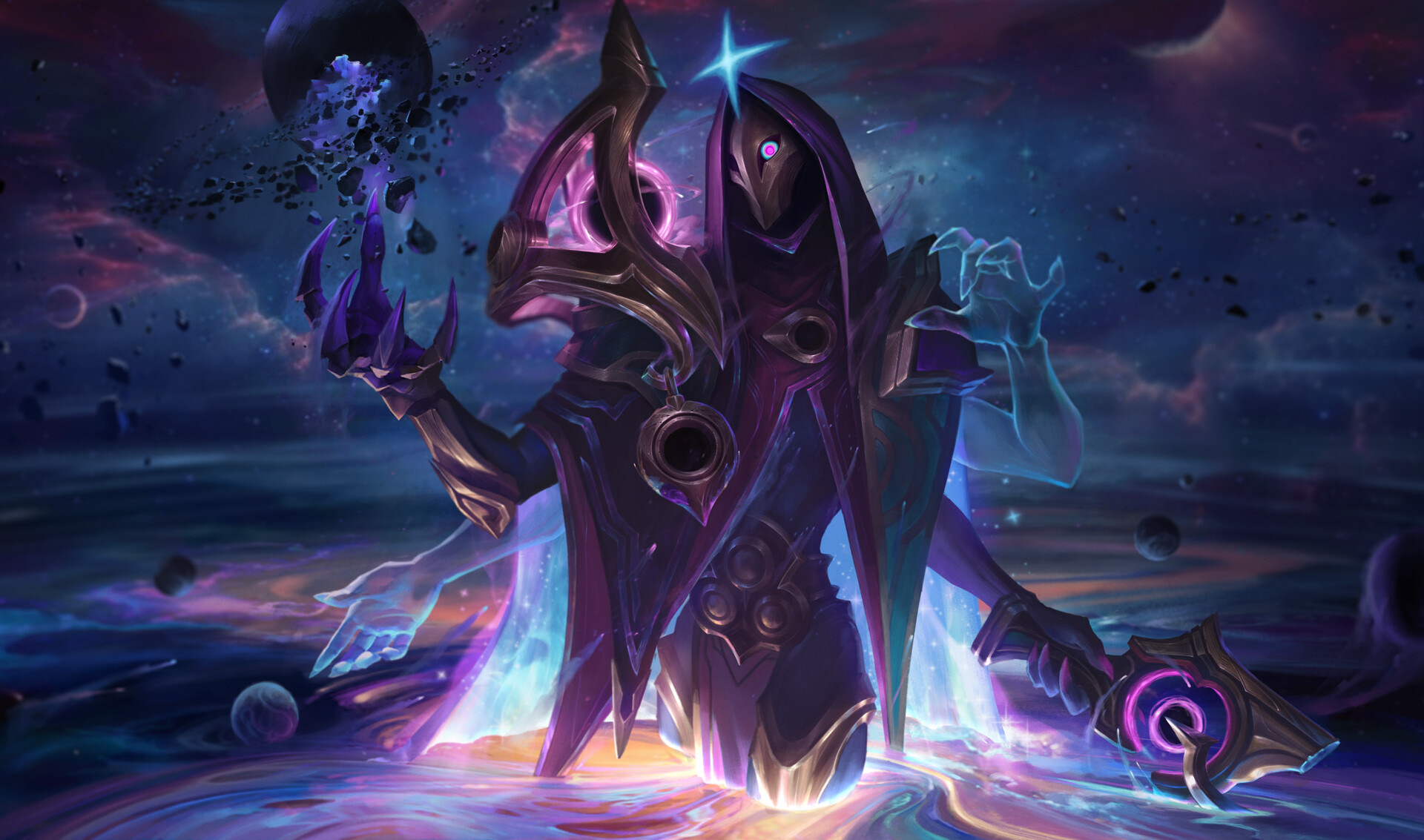 Art from League of Legends