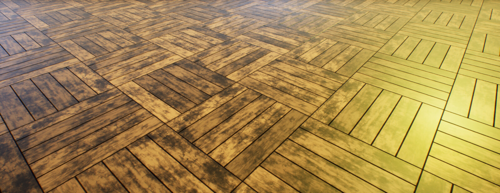 Floor Render in Unreal Engine
