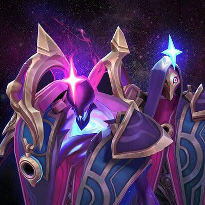 Duy khanh nguyen dark cosmic jhin 3