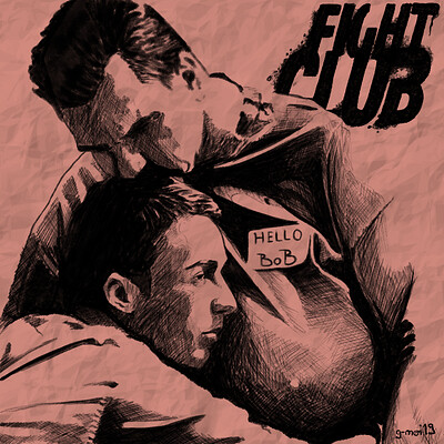 Gokmen yilmazkaya fight club