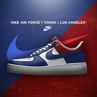 Artstation Nike Air Force 1 Chicago Ruben Serrano Hernandez