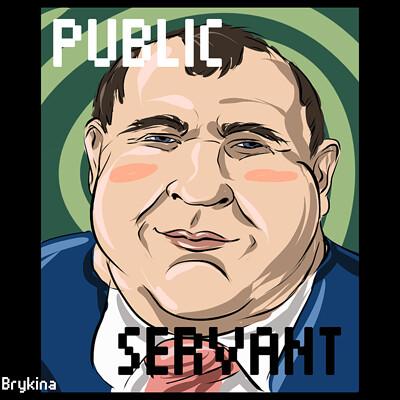 Public Servant