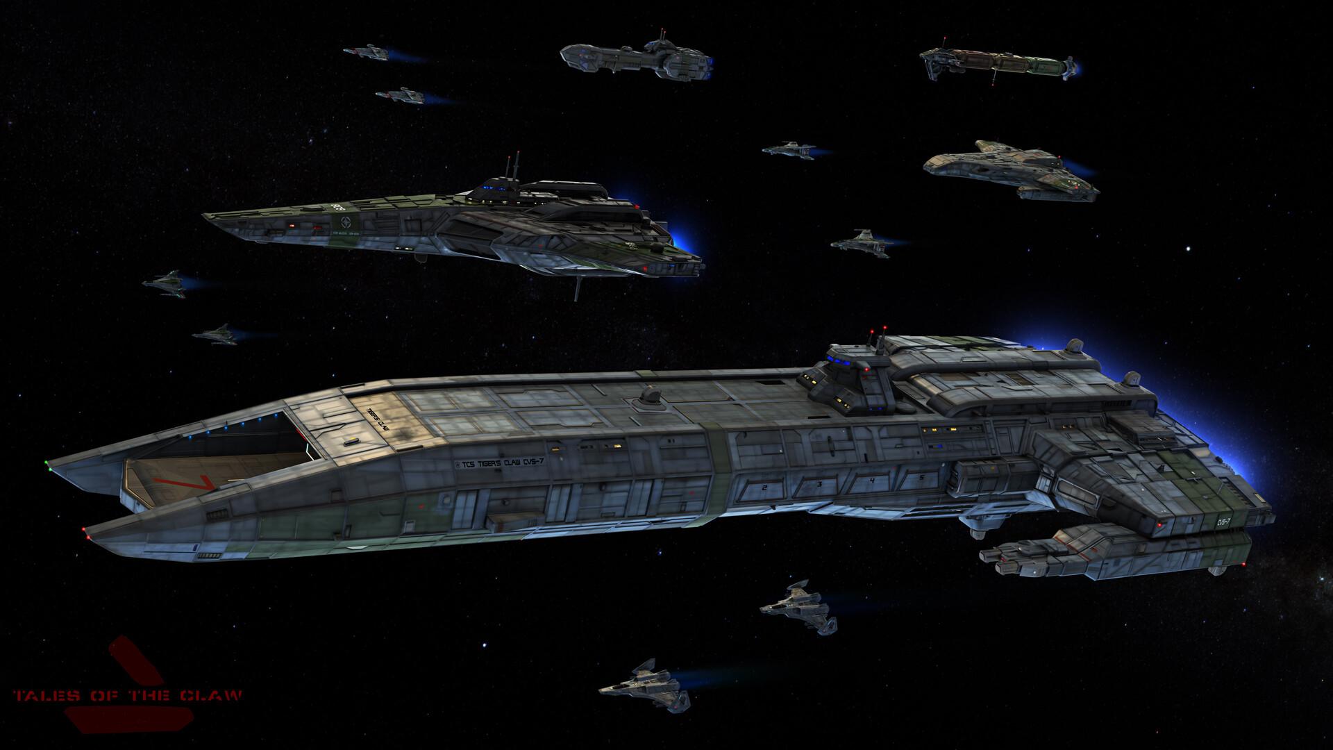 Confederation Fleet