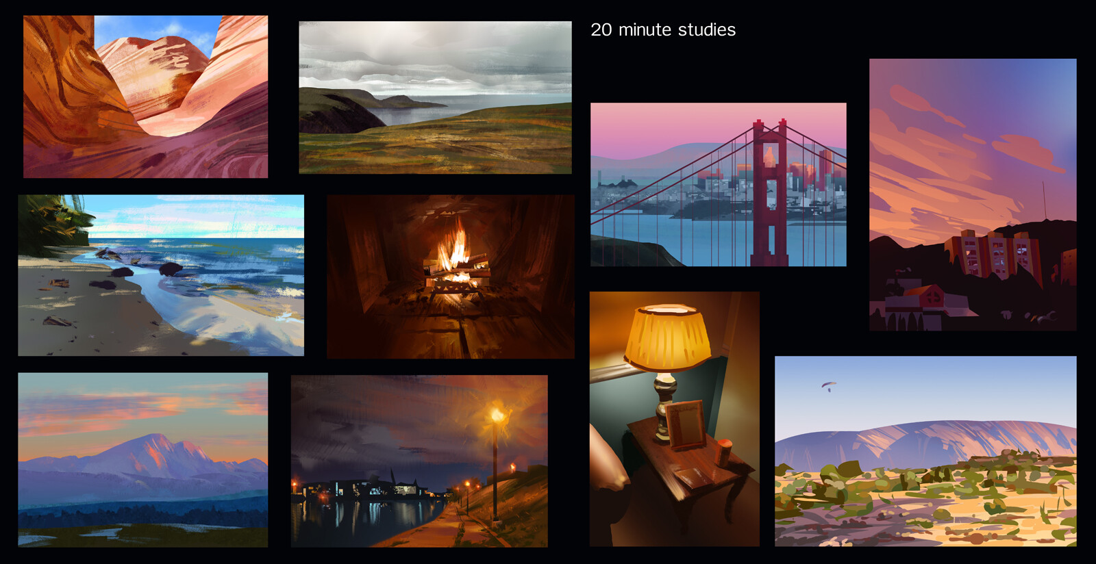 Quick Studies