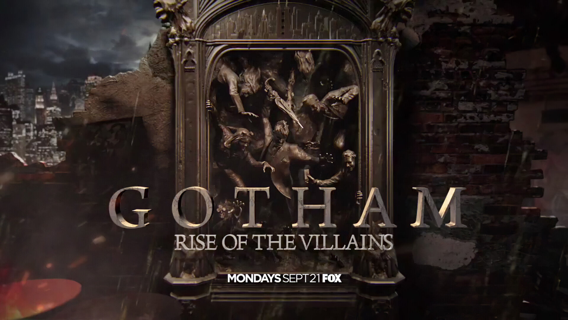 Christopher barischoff gotham welcome to the rise of the villains 0861 edit