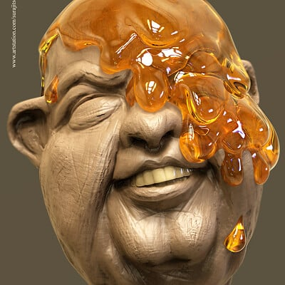 Surajit sen smile digital sculpting surajitsen june2019