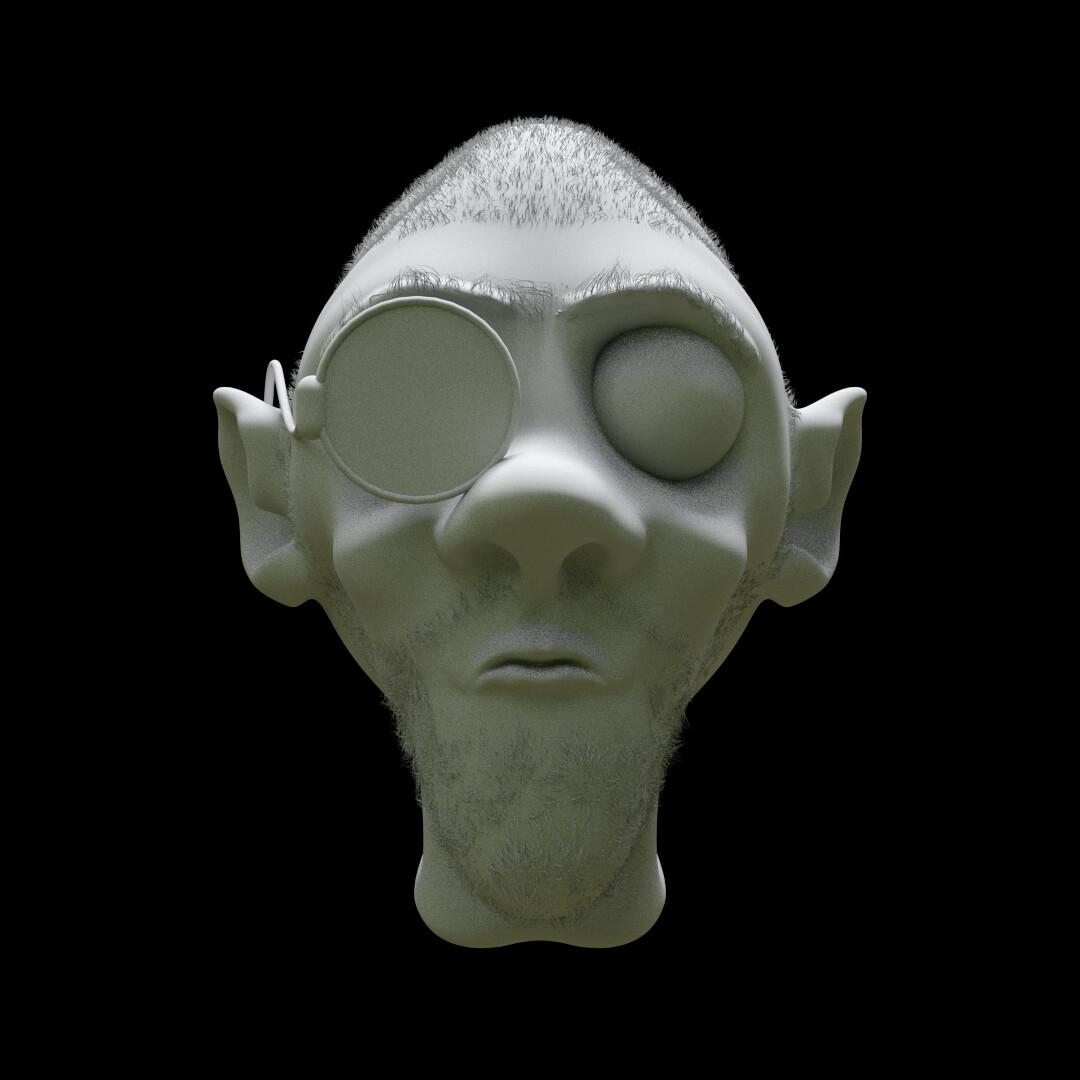 Michelangelo girardi professor clay ig