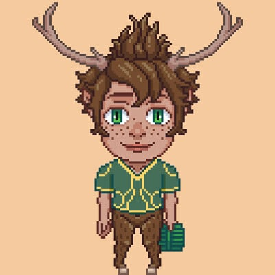 Jem sarmiento noctisicaria pixel character animation commission bigger 2