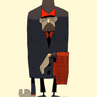 Satoshi matsuura 2019 06 07 butler s