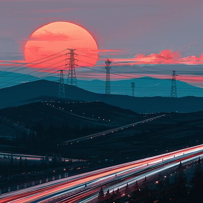 Alena aenami away 1k