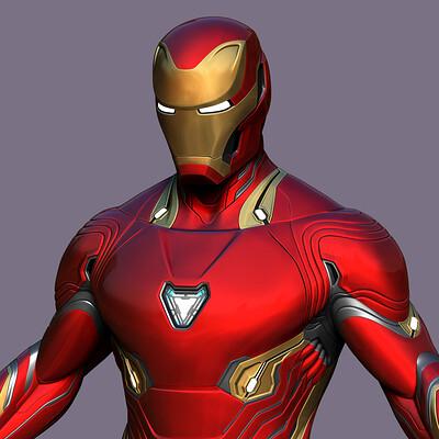Velimir kondic iron man 1