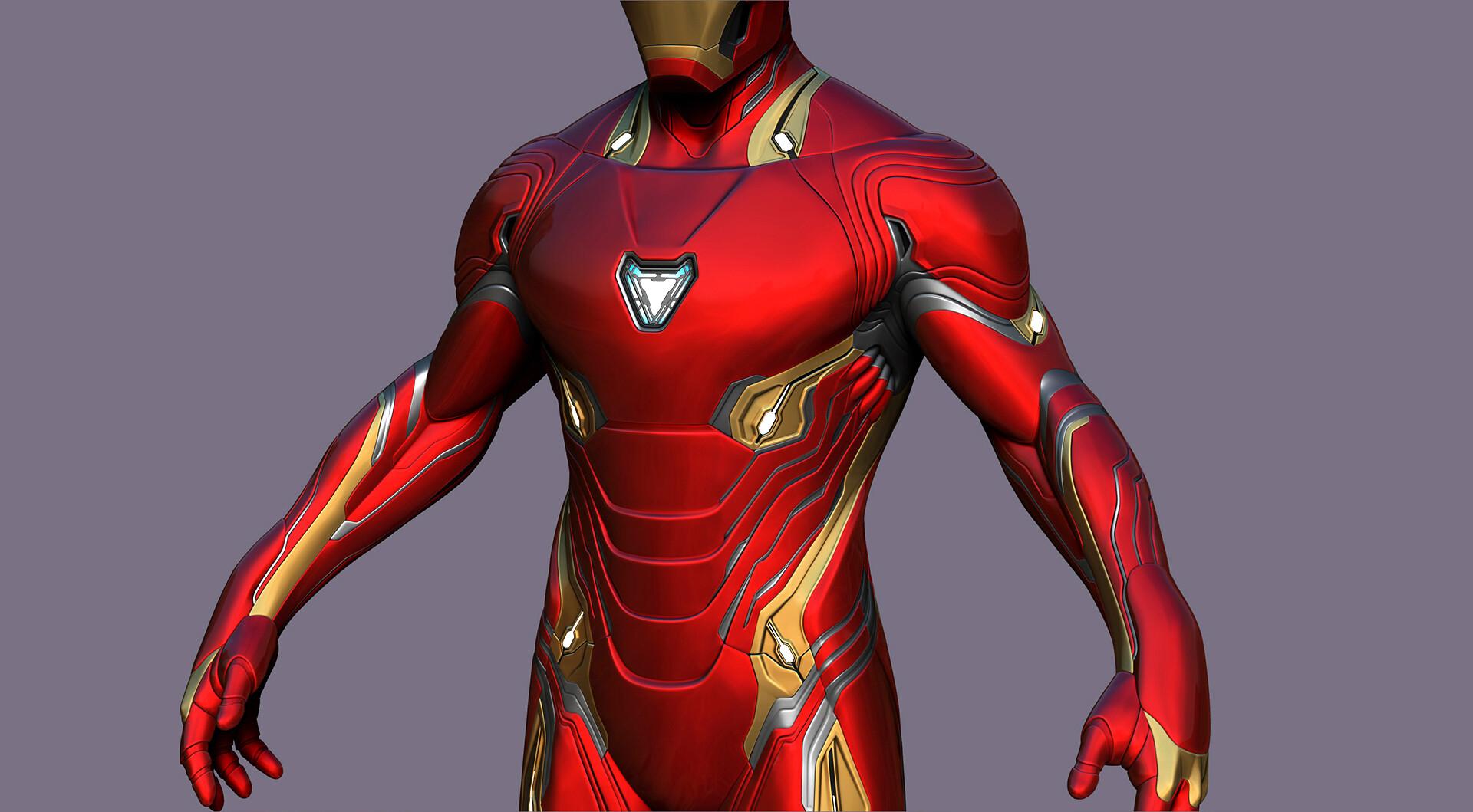 Velimir kondic iron man 3