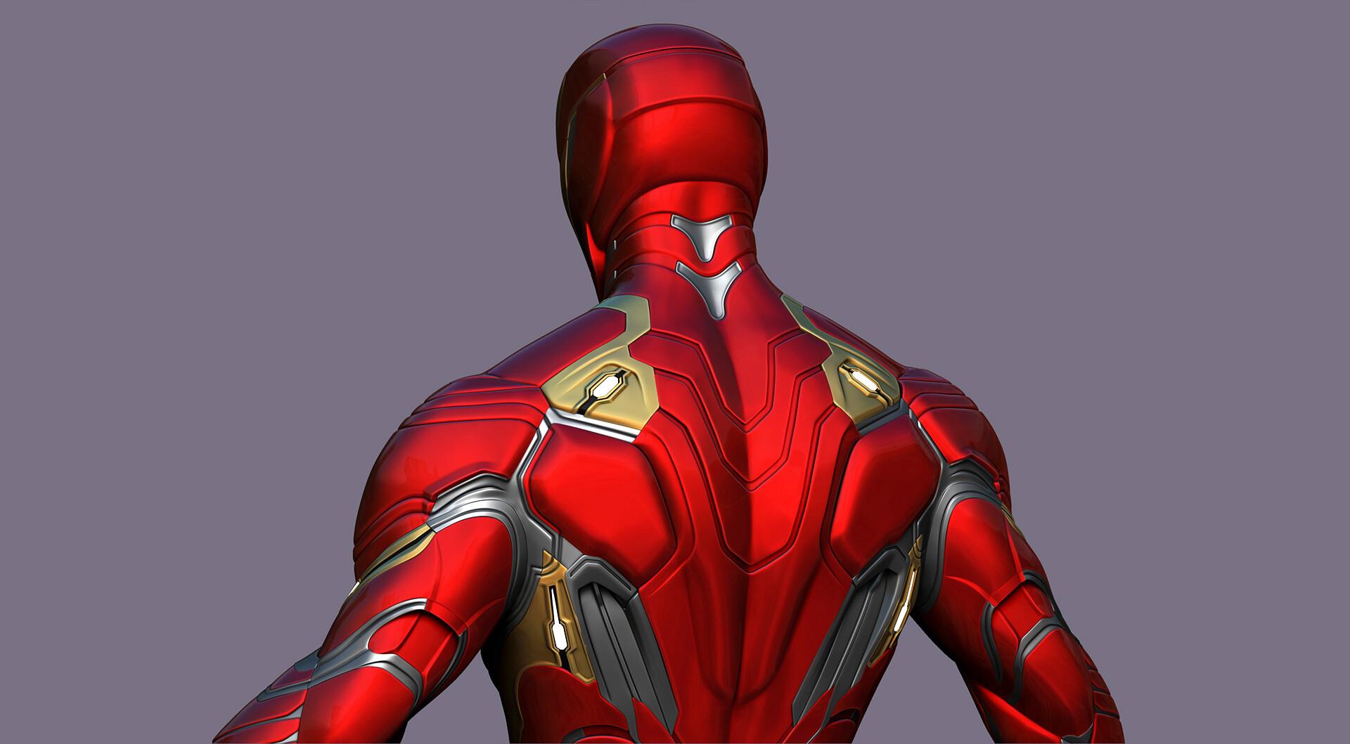 Velimir kondic iron man 4