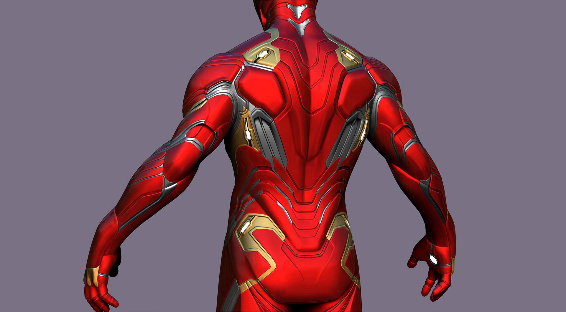 Velimir kondic iron man 5