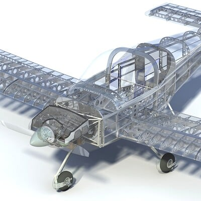 Hangar b productions rv 14 cutaway small