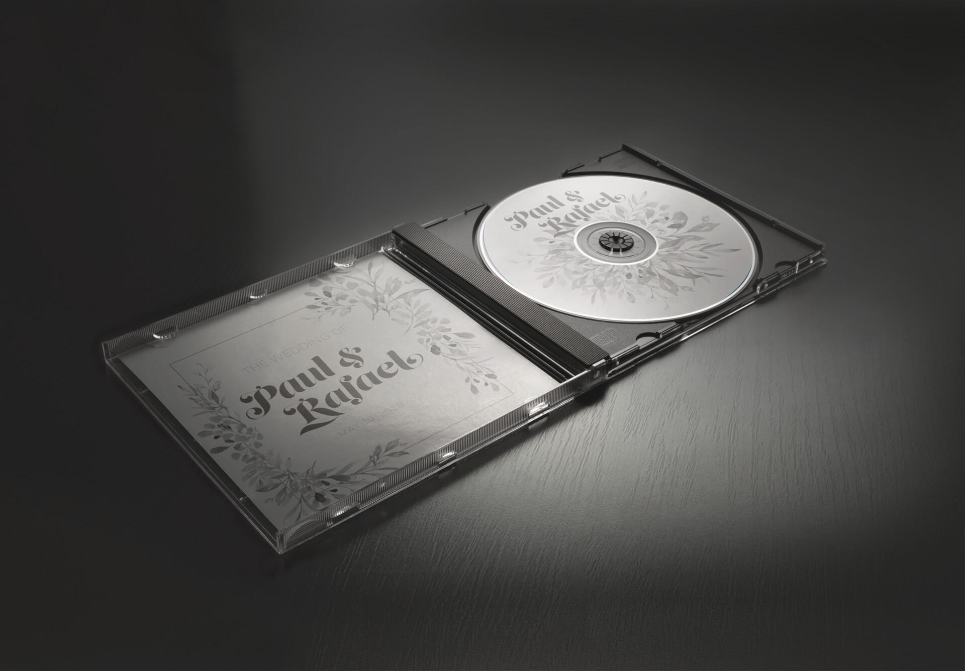 Alecs ganoria dvd inside