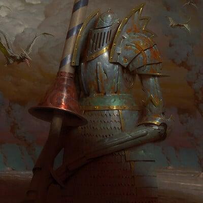 Anton solovianchyk solovianchyk knight